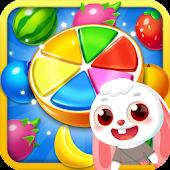 Fruit Go – Match 3 Puzzle Game
