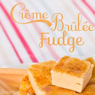 Creme Fudge Recipes