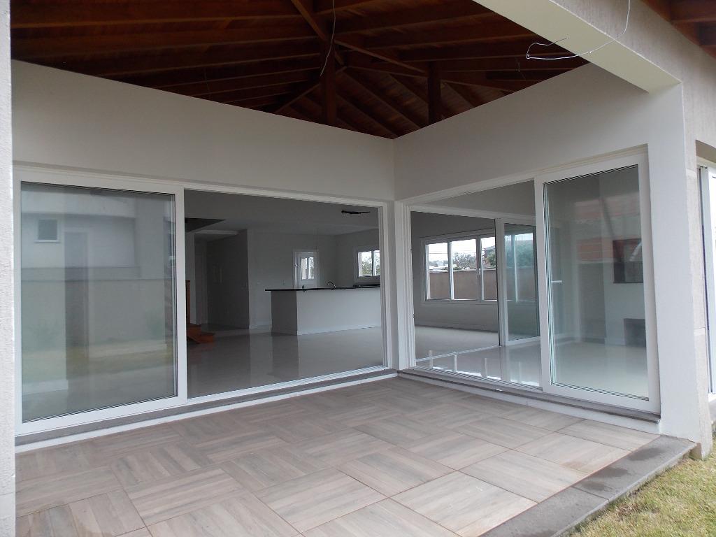 Casa 3 Dorm, Alphaville, Gravataí (CA0899) - Foto 8