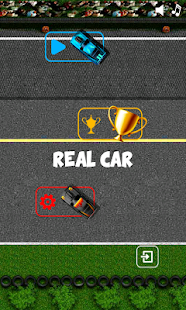 Real car games - screenshot
