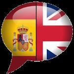 Translator English to Spanish Icon