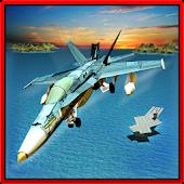Game Fighter Jet Attack 3D APK for Kindle