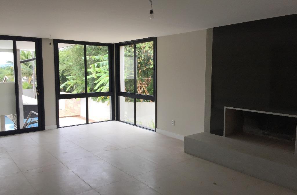 Casa 4 Dorm, Residencial Parque Rio das Pedras, Campinas (CA0220) - Foto 4