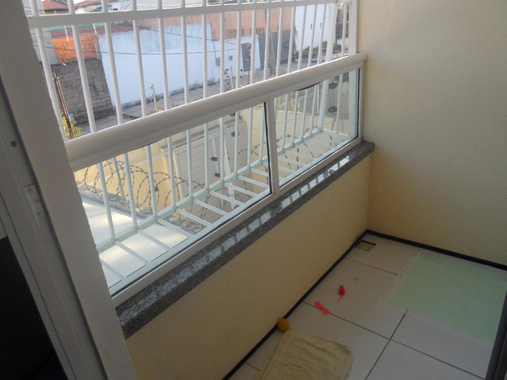 Casa / Sobrado à Venda - Prefeito José Walter