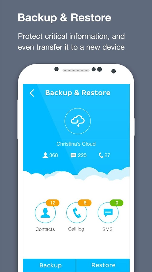 Free Antivirus & Security App Screenshot 6