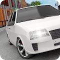 Russian Cars: 99 and 9 in City APK for Bluestacks