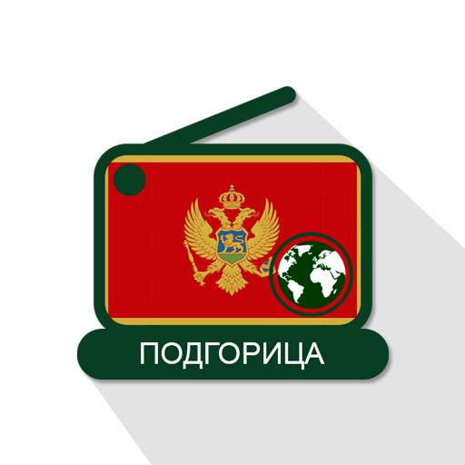 Android aplikacija Подгорица �� AM ФМ Онлине радио станице na Android Srbija