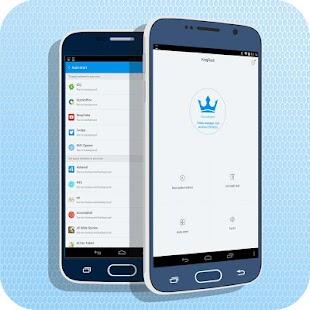 App КingRoot APK for Kindle