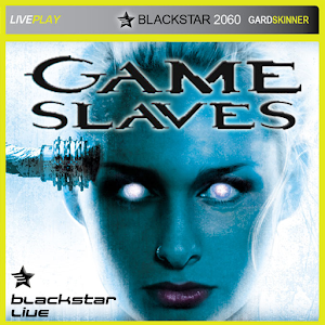 Cover art Game Slaves