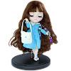 миниатюра Кукла волшебная «Мастерская Алисы» Малышка-Саммер