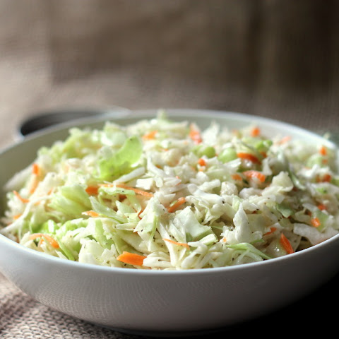 Classic Country Cole Slaw