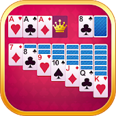 Download Classic Solitaire APK on PC