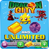 Download Full Cheat Dragon City 1.0 APK
