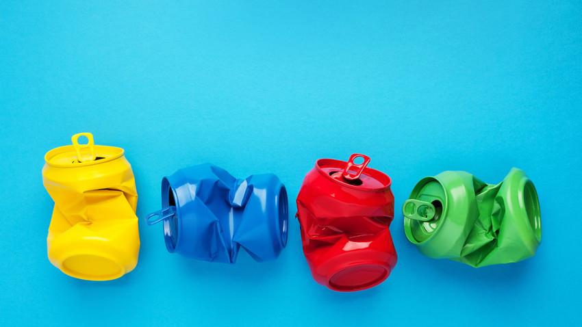 Você não consegue reciclar mas a culpa não é sua!
