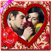 App Love photo frame effects APK for Kindle