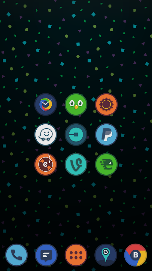 Rovo Icon Pack Screenshot 5