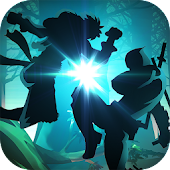 Shadow Warriors Battle: Super Hero Legend