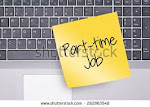 Need part time job seekers....working on their  own time