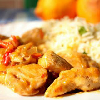 Sweet Sauce Chicken Recipes