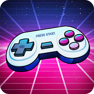 Press Start - Game Nostalgia Clicker For PC (Windows & MAC)