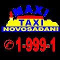 Android aplikacija Maxi Taxi Novosadjani