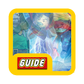 guidelego marvel superheros APK for Bluestacks