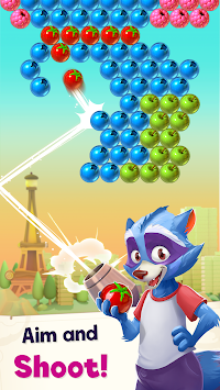 Bubble Island 2 - Pop Shooter APK screenshot thumbnail 1