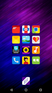 Nova Launcher Screenshot