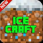 My Craft :Ice Craft Building Icon