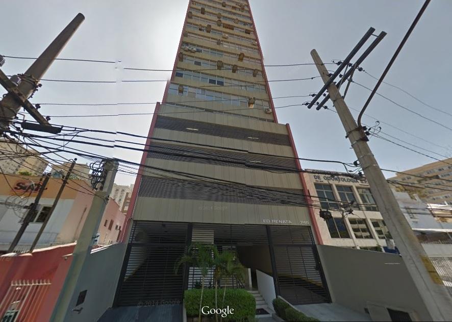 Sala, Pacaembu, São Paulo (CJ0051) - Foto 2