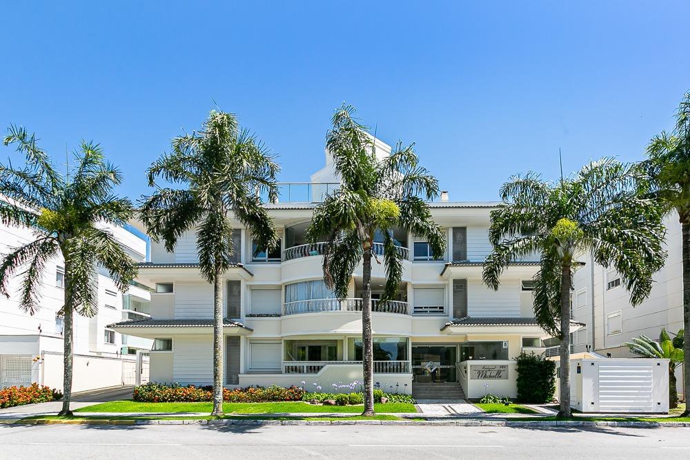Imagem Apartamento Florianópolis Jurerê Internacional 2141010