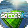 Guide : Dream League Soccer 16 APK for Bluestacks