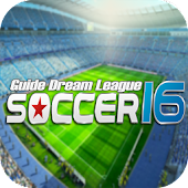 App Guide : Dream League Soccer 16 apk for kindle fire