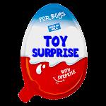 Surprise Toys Icon