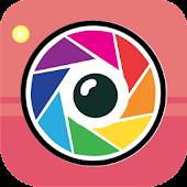 Download Cam 360 Selfie Camera APK on PC