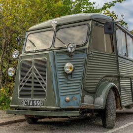 Citroen by Bojan Bilas - Transportation Automobiles (  )