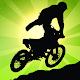 Stunt Bike Rivals Hill Race