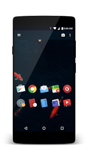 Pivot icon pack- screenshot thumbnail