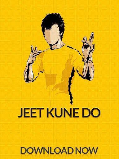 Jeet Kune Do - Wing Chun & JKD - screenshot