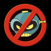 Evil Robot Traffic Jam For PC (Windows And Mac)