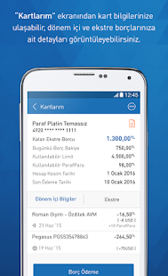 Free Download Halkbank Mobil APK for Samsung