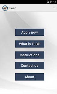 TJSP Tunisia - screenshot