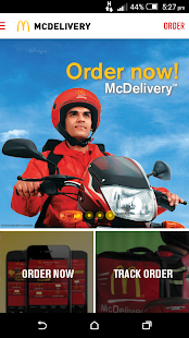 App McDelivery India – North&East APK for Kindle