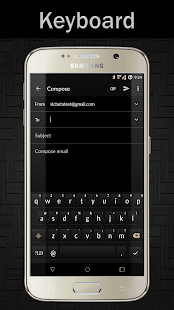 Black Gold CM12 CM13- screenshot thumbnail