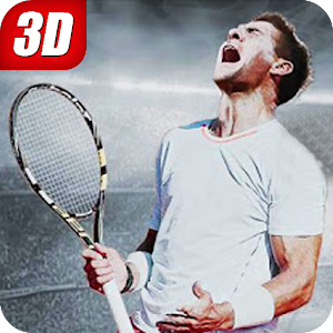 Tennis Untimate 3D Pro For PC / Windows 7/8/10 / Mac – Free Download