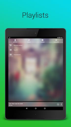 Audio Player screenshot 12