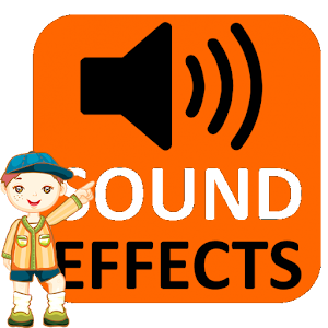 Sound effects for stories