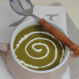 Butternut Squash Kale Soup Recipes