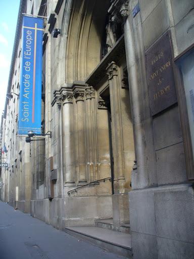photo de Saint-André de l'Europe