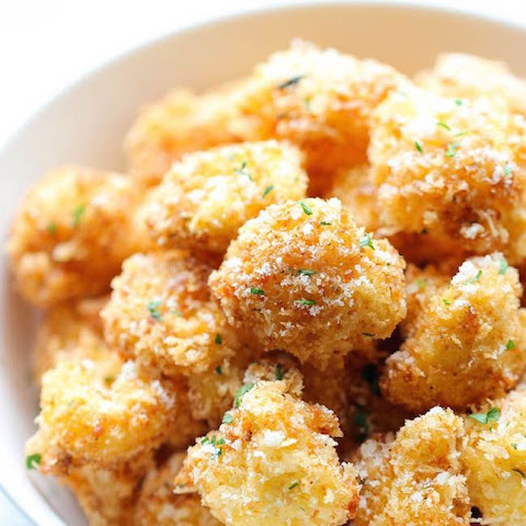 Buffalo Cauliflower Poppers Recipe 3 Weight Watchers Points Plus